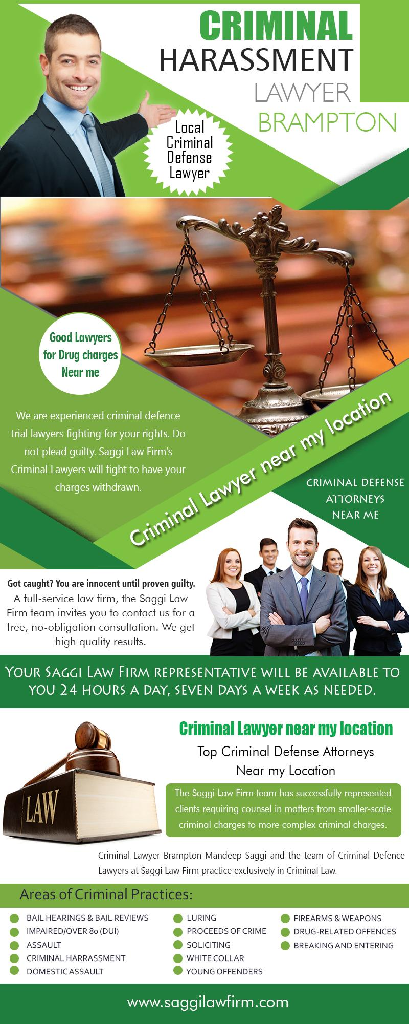 Criminal Defense Attorneys Near Me