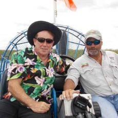 Airboat Rides in West Palm Beach-Ride-The-Wind