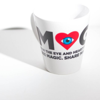 Magical Mugs and Coasters-My Little Magic Shop