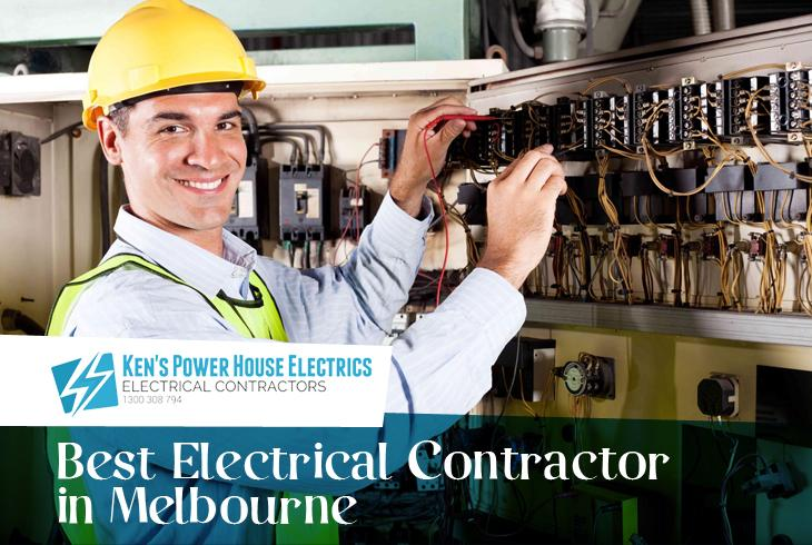 Ken's Power House Electrics - Best Electrical Contractor in Melbourne