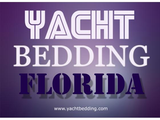 Yatch Bedding