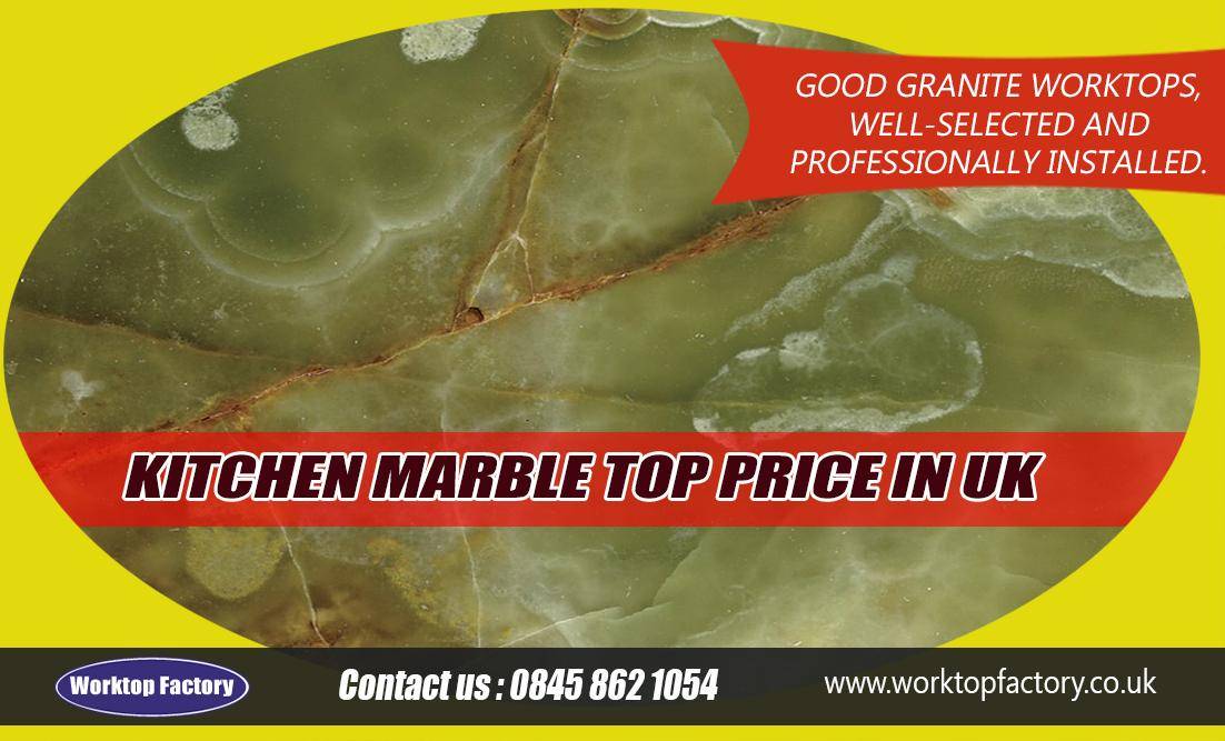 Kitchen Marble Top Price