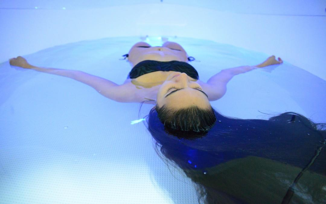 Floatation Therapy Melbourne