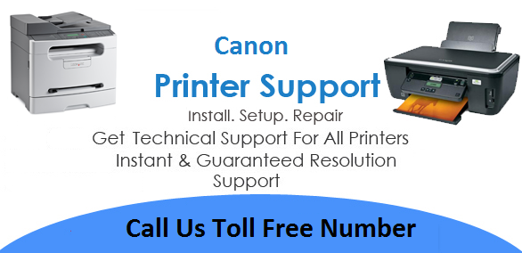 How To Connect With Canon Printer Experts?