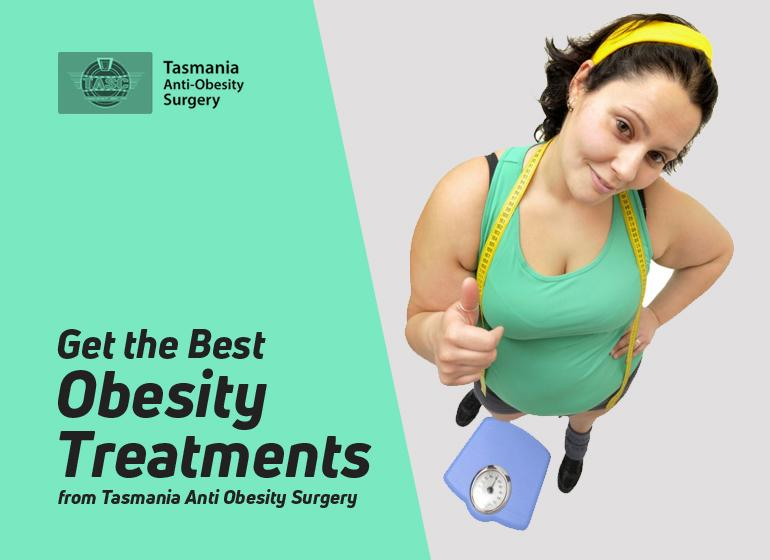 Get the Best Obesity Treatments from Tasmania Anti Obesity Surgery
