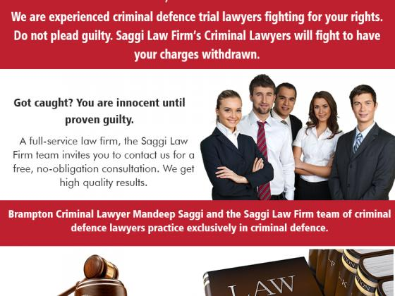Top Criminal Defense Attorneys