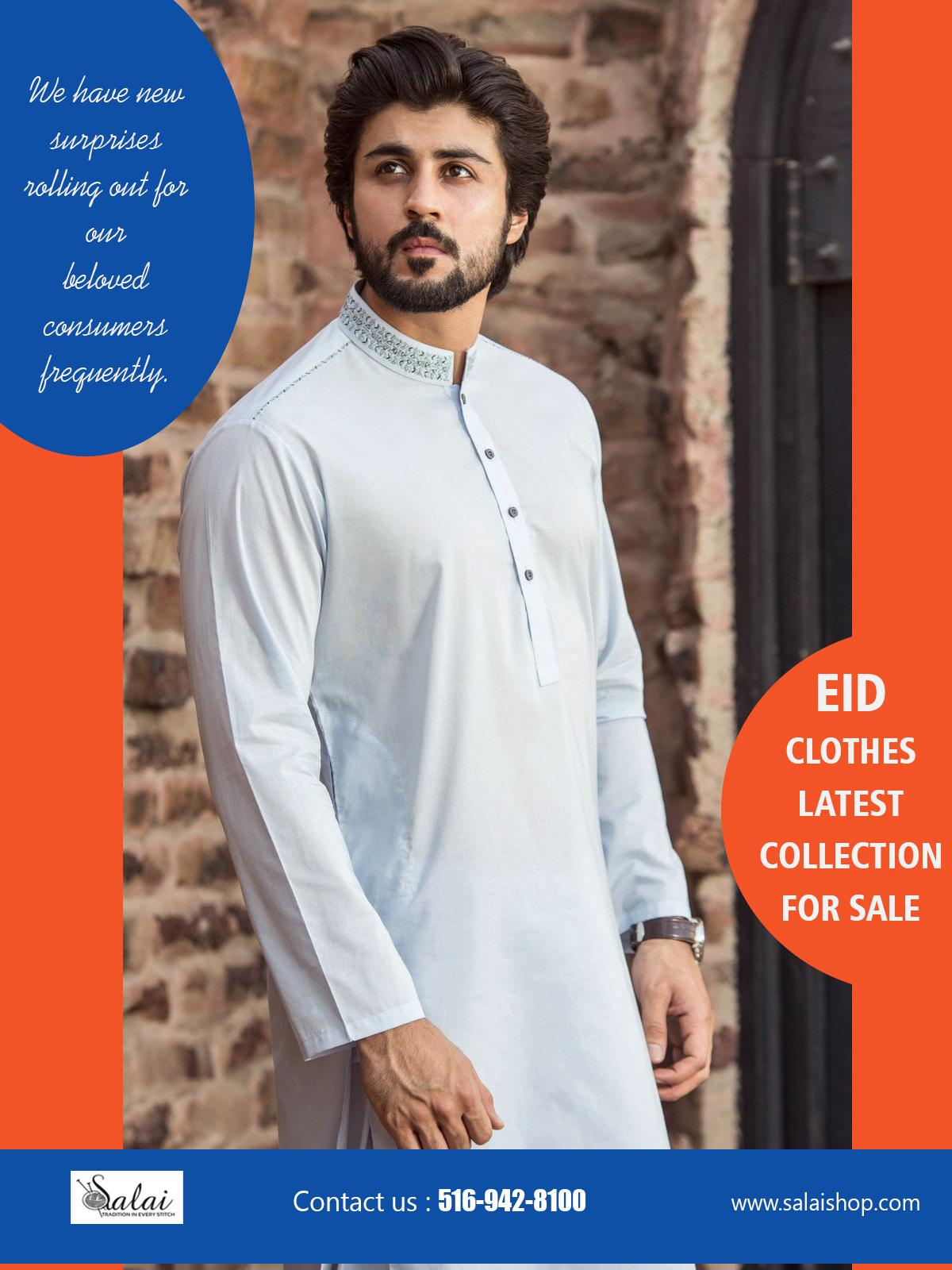 Eid Clothes latest collection for sale | https://salaishop.com/