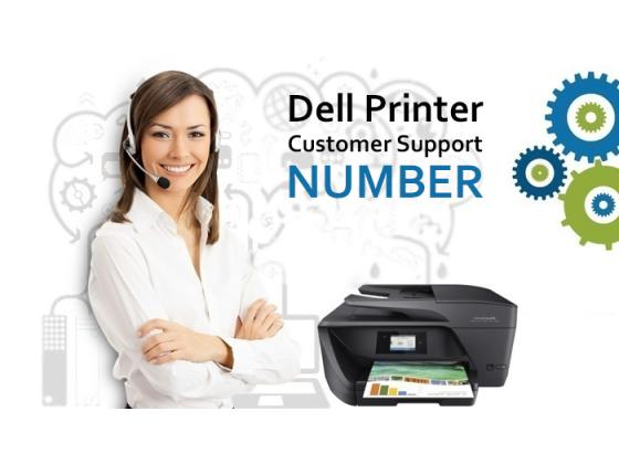 Get Dell Printer Support Number For Issues