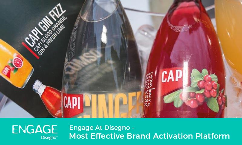 Engage At Disegno - Most Effective Brand Activation Platform