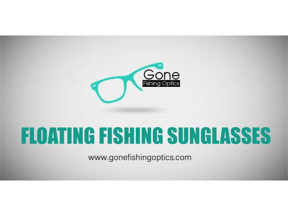 Floating fishing sunglasses