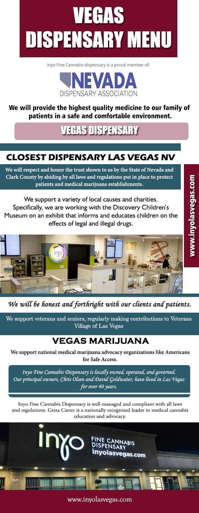 Las Vegas Dispensary