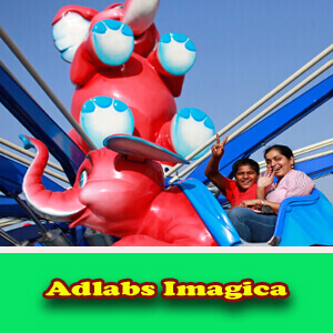 adlabs imagica images