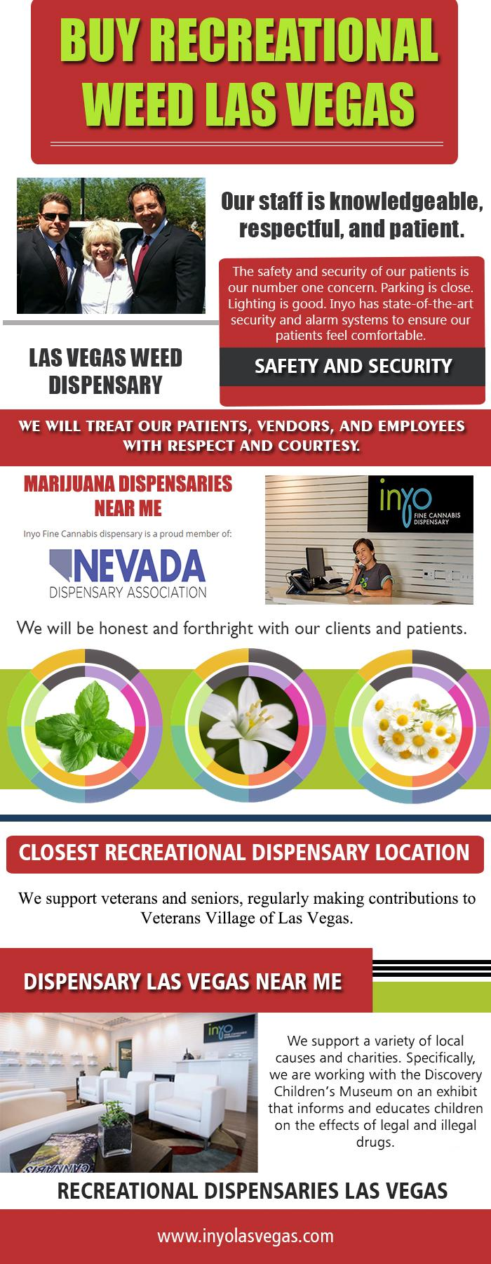 Buy Recreational Weed Las Vegas
