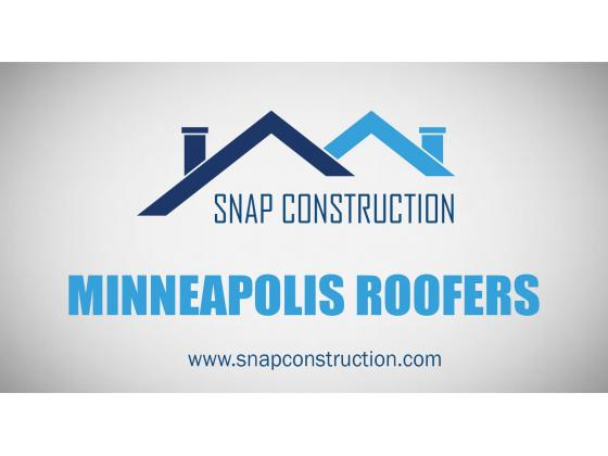 Residential Roofing Minneapolis