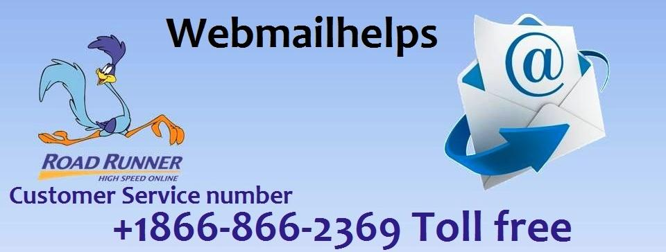 Roadrunner Support Phone Number 1866-866-2369 by webmailhelps
