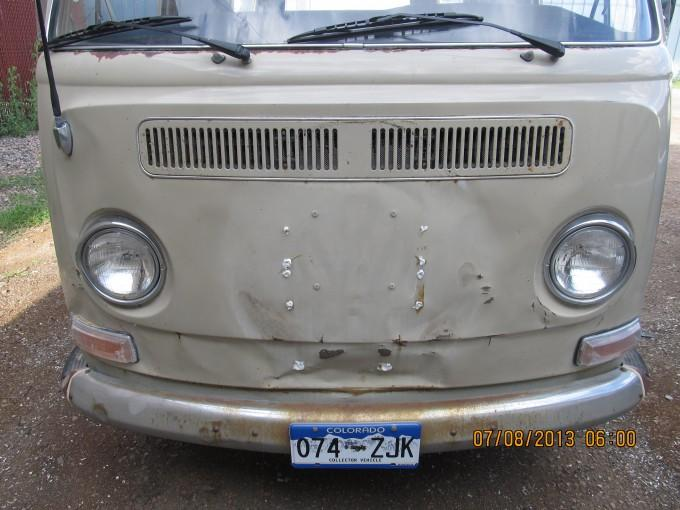 VW Bus Restoration Shops