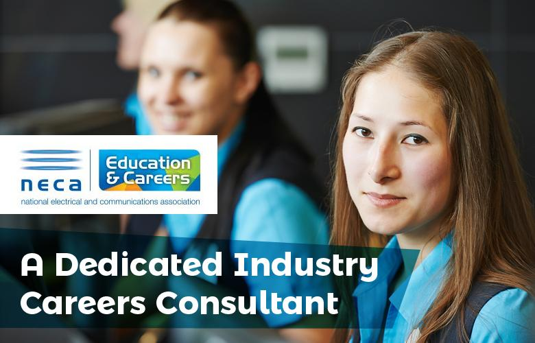 A Dedicated Industry Careers Consultant