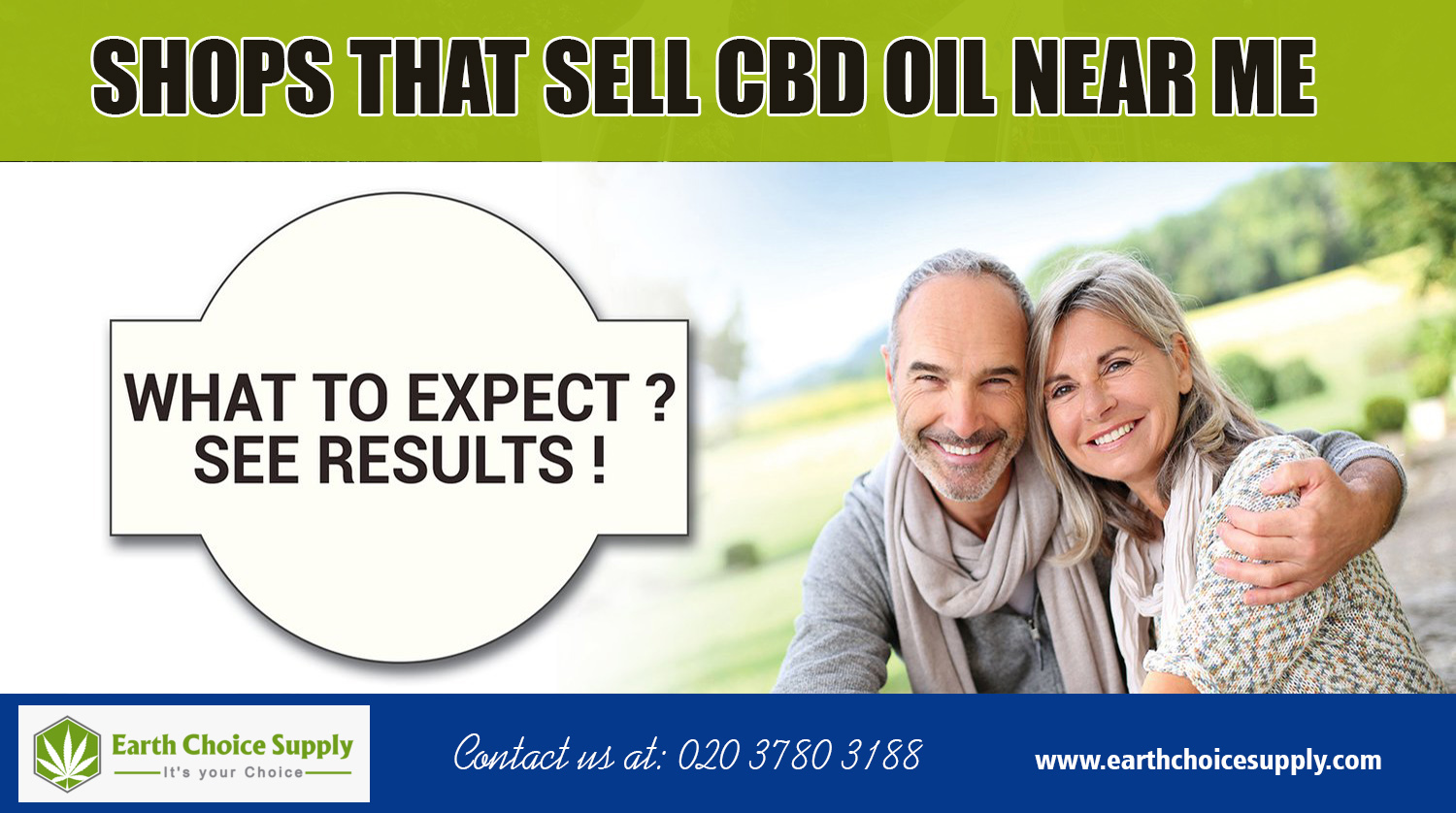 Shops that sell cbd oil near me | Call Us - 416-922-7238 | earthchoicesupply.com