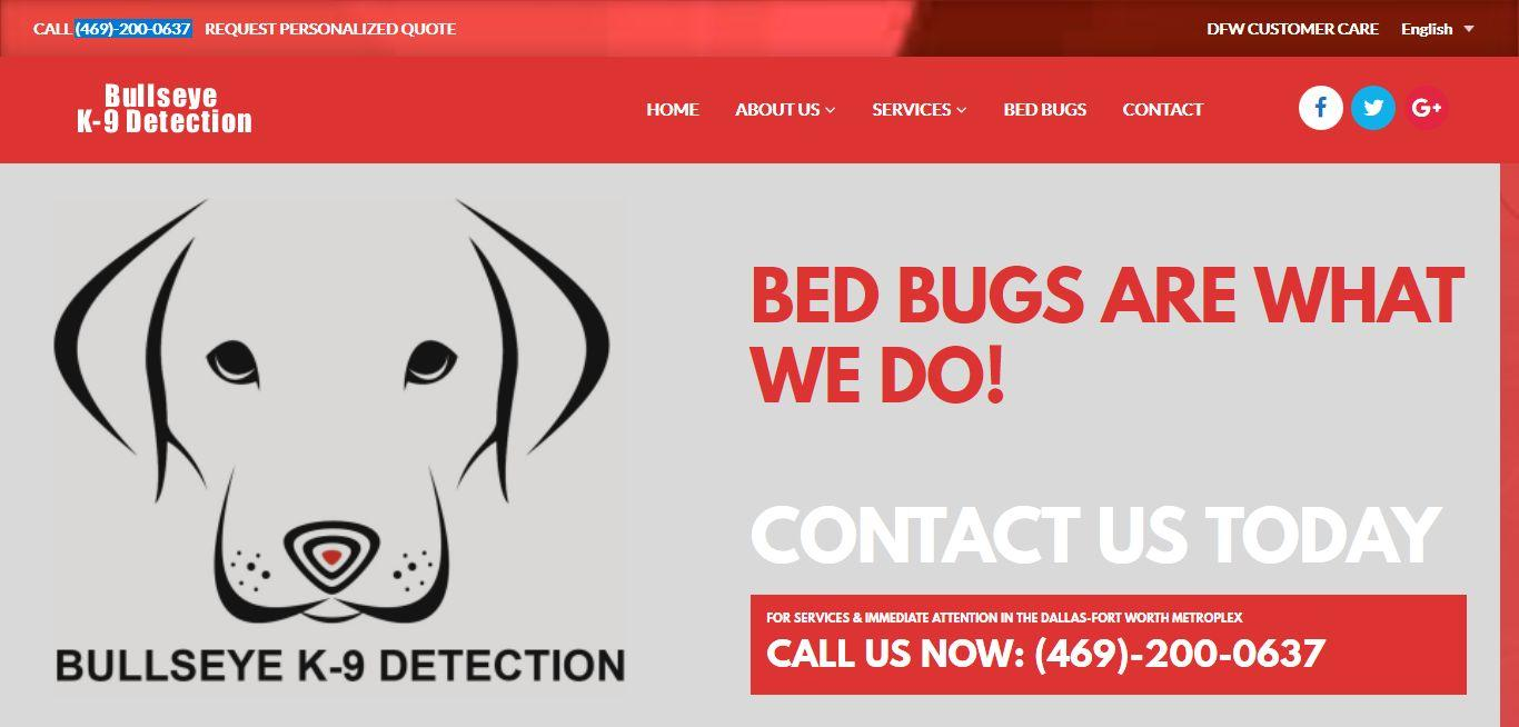 Bed Bug Exterminators Near Me