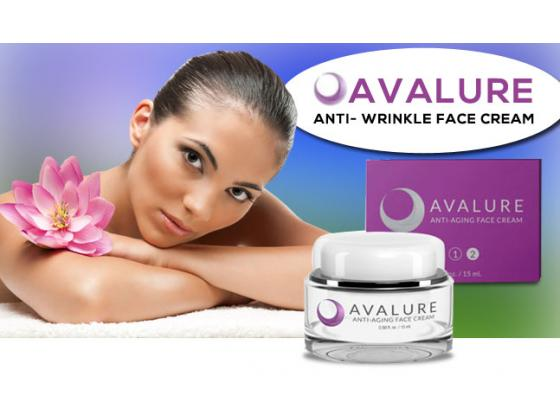 Avalure Cream – A Powerful Anti- Wrinkle Face Cream
