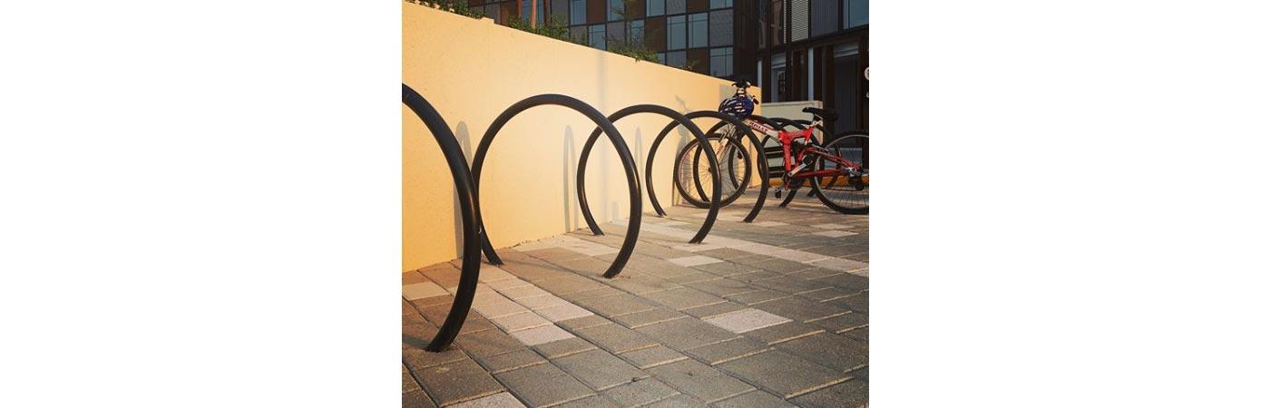 Bike Racks In Dubai