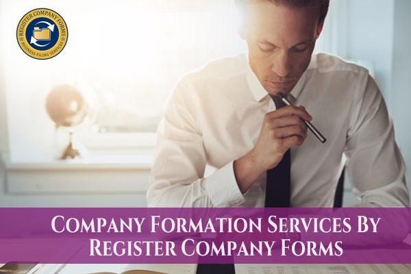 Company Formation Services By Register Company Forms