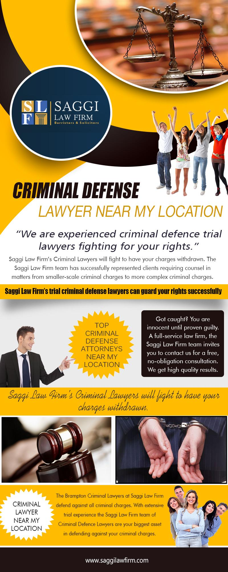 Good Criminal Lawyers Near Me