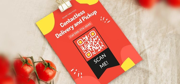 Generate QR Codes to Share Valuable Business Information with Ease