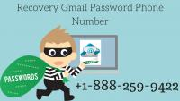 Complete Guide To Recover Gmail Account @+1-888-259-9422