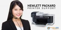 Get HP Printer Technical Support via the Phone
