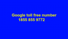 Google technical support for customers 18558559772
