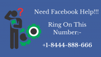Dial Facebook Helpdesk Service Number USA +1-8444-888-666