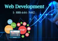 Top Web Development Company: 1-888- 644-5402