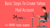 Steps To Create Yahoo Mail Account On iPhone @+1-888-259-9422