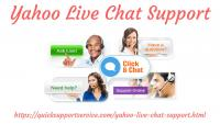 24*7 Online Yahoo Chat Support Help To Solve Issues