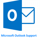 Outlook Emails issue+1-888-615-6317
