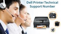 How to Contact the Dell Printer Support Number?