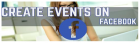 East Tips to create an Event on Facebook account.