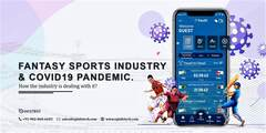 Fantasy Sports Industry & Covid19 pandemic – How' it dealing wit