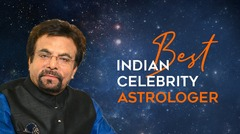Best Indian Celebrity Astrologer in Mumbai