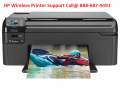 How to Solve HP Wireless Printer Not Communicating With Computer? | HP Support Number 8886874491