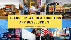 On Demand Transportation And Logistics App Development | Startup