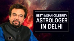 Best Indian Celebrity Astrologer in Delhi | P. Khurrana