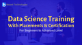 Data Science Training in Chennai | Best Data Science Course in Chennai