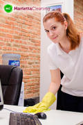 Commercial Cleaning in Marietta | Regular Office Cleaning