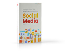 Guide for Printers to start with Social Media