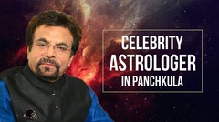 Best Indian Celebrity Astrologer in Panchkula