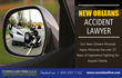 New Orleans Accident Lawyer