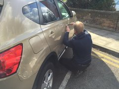 Lost Car Keys Locksmith in South London | Call - 07462 327 027