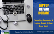 Laptop Repair Hobart